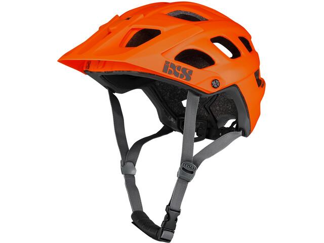IXS Trail Evo Hjelm, orange